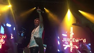 Juice Wrld Legends LIVE PERFORMANCE The National in Richmond, VA 8 3 18.mp3