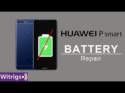 huawei-p-smart-battery-repair-guide