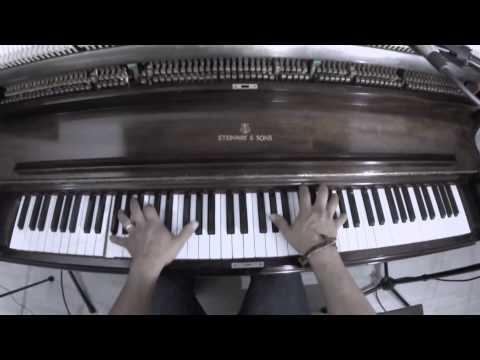 Aerosmith  Dream On  Piano