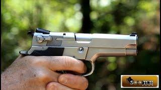 S&W Model 5906 3rd Gen Review
