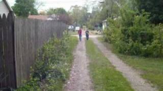nerf wars the zombie invasion part 1