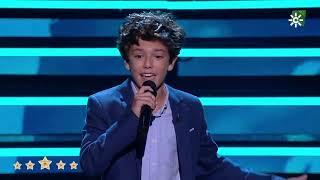 Sevillana. Mario Márquez. Tierra de Talento. 2020