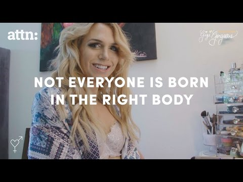 Gigi Gorgeous Discusses Gender Dysphoria and Gender Reassignment