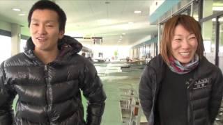 旭堂南鷹の私情場立ち取材】女王奪還の2017はじまる。メイモンキー...