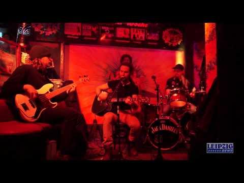 Gitarrenklub 27.1.2015 - Flowerpower Leipzig