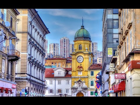 10 Things To Do in Rijeka, Croatia