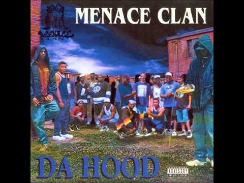Menace Clan - Da Hood (ft. Bushwick Bill)