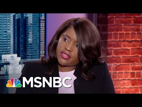Terence Crutcher's Sister: He Was Not A Threat | MSNBC