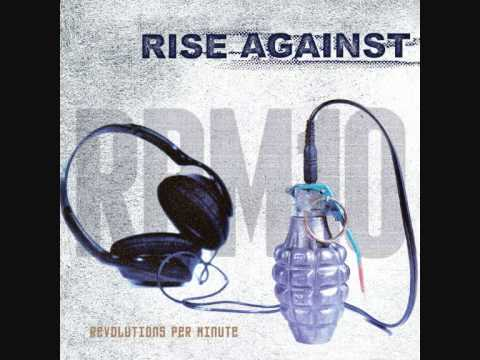 Rise Against - RPM10 (Full Demo Album)