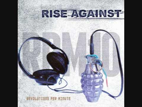 Rise Against - RPM10 (Full Demo Album)
