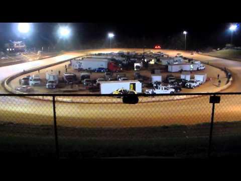 Friendship Speedway(XTREME STOCK 4's) 10-26-13