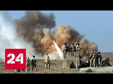 Израильская армия приведена в полную боевую готовность - Россия 24