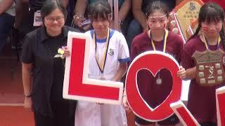 Publication Date: 2020-05-28 | Video Title: 中華基督教會全完中學19~20年度校運會