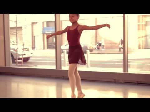 Brooklyn Ballet Elevate All Star: Amber Holland