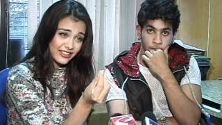 Bollywood World - Say Yes To Love - Upcoming Bollywood Movie - Starcast Interview