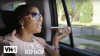 Erika Deshazo Exposes Yandy Smith-Harris & Calls Her A Liar | Love & Hip Hop