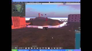 Видео захват в трёхмерных играх с помощью программы MAGIX Video Pro X3 Download Version 2
