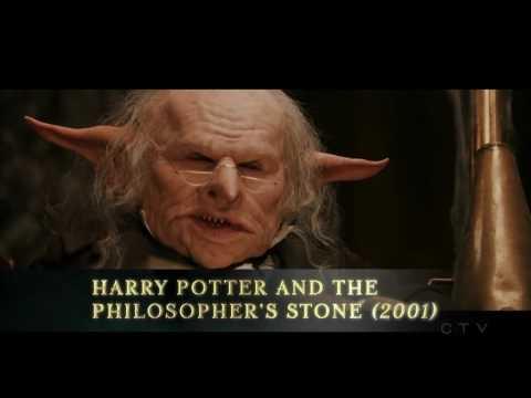 Documentary: Fantastic Beasts & J.K. Rowlings Wizarding World (720p HDTV x264 AAC)