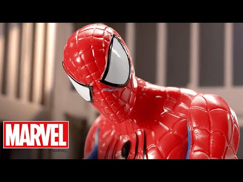 Marvel Spider-Man -