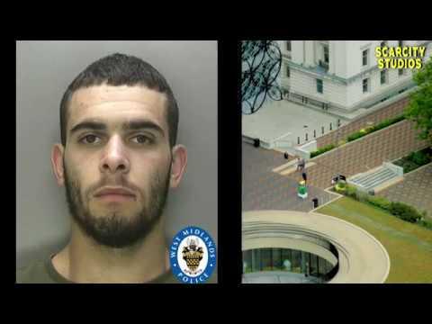 11 years for Prison Hostage Taker HMP Birmingham  #StreetNews
