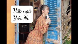 Vấp Ngã- Hoàng Minh | Yến Ni Cover