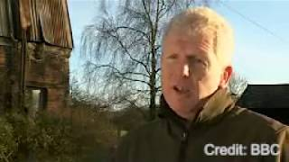 Countryside Alliance feature on BBC Inside Out