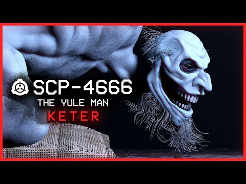 History Of SCP-4666 SCP Containment Breach