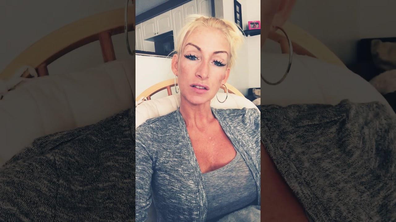 Crystal Digregorio Porn