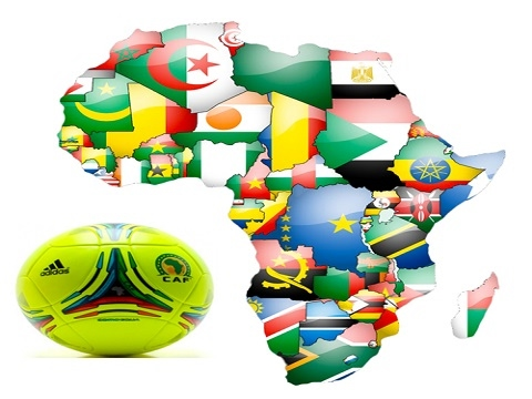 African Football - Satish Sekar
