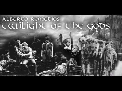 Alberto Remedios: Twilight of the Gods - Act III Scene II.