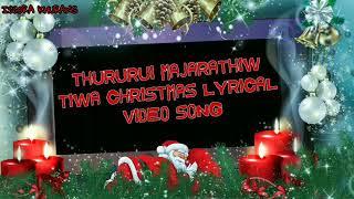 Tiwa Christmas song new