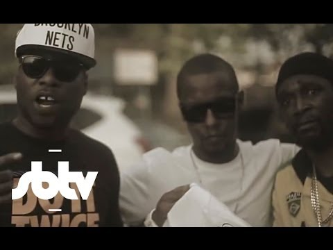 Ransom ft. Stack Bundles | I Ain't Shit [Music Video]: SBTV