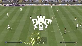PES 2020 Kasımpaşa vs Fenerbahçe - Türkçe Spiker