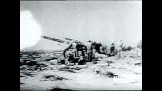 Великая Отечественная Война    Армия Африка   Эрвин Роммель Лис Пустыни) [HD]