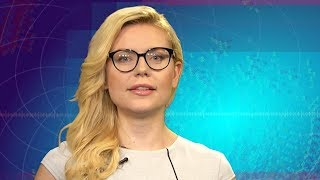 НАСТОЯЩЕЕ ВРЕМЯ с Кристиной Сувориной | 11 августа 2017