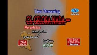 Live Streaming  RIANA JAYA  MULTIMEDIA # A D W  SOUND SYSTEM # Cs. gelora nada   #   P S J MANIA