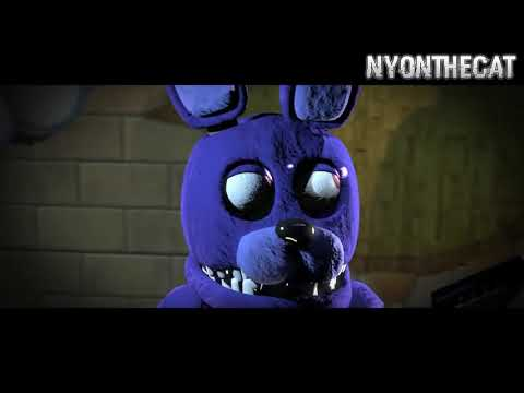SFM FNAF - My Progress 1 - The Bonnie Song by Groundbreaking