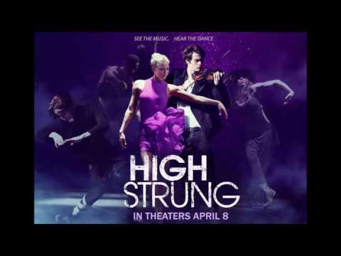 Hope Stroupe - Mob (High Strung Soundtrack)