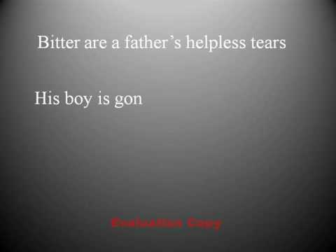 David Glen Eisley- Gone but not Forgotten