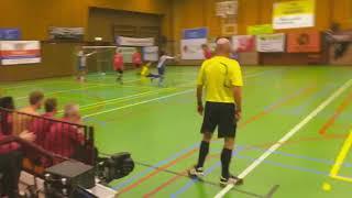 Goal SC Veenwouden Dantumadeelcup 2018