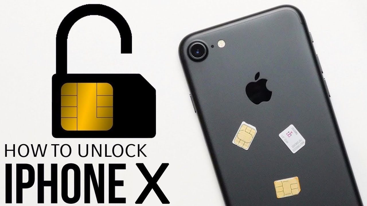 UB SIM 12 Unlock ANY iPhone ANY Carrier