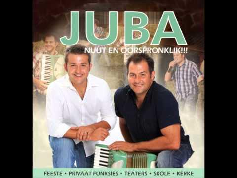 Die Buite Ekspo Temalied - Juba