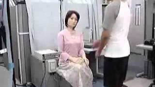 دميه يابانية حقيقية