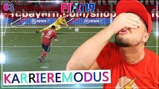 FIFA 19: FC BAYERN vs EINTRACHT FRANKFURT | Karrieremodus #03