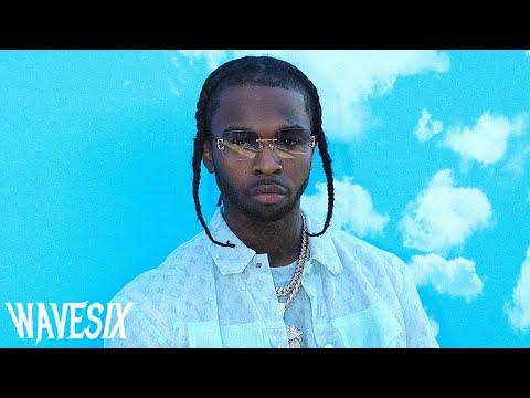 Pop Smoke – LIKE ME (Instrumental Edit)   Lil Tjay – Forever Pop (Instrumental)