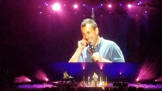Adam Sandler - I wanna grow old with you