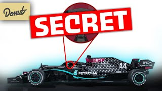 Why Mercedes' F1 Car is Unbeatable