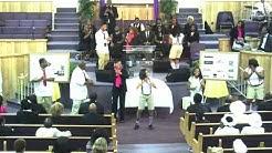 "St. Paul Church of Jacksonville ""We Are St. Paul"""
