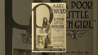 Бедная маленькая богатая девочка (1917) фильм