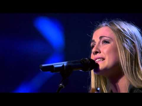 Shannon - All I Want - The X Factor Australia 2015